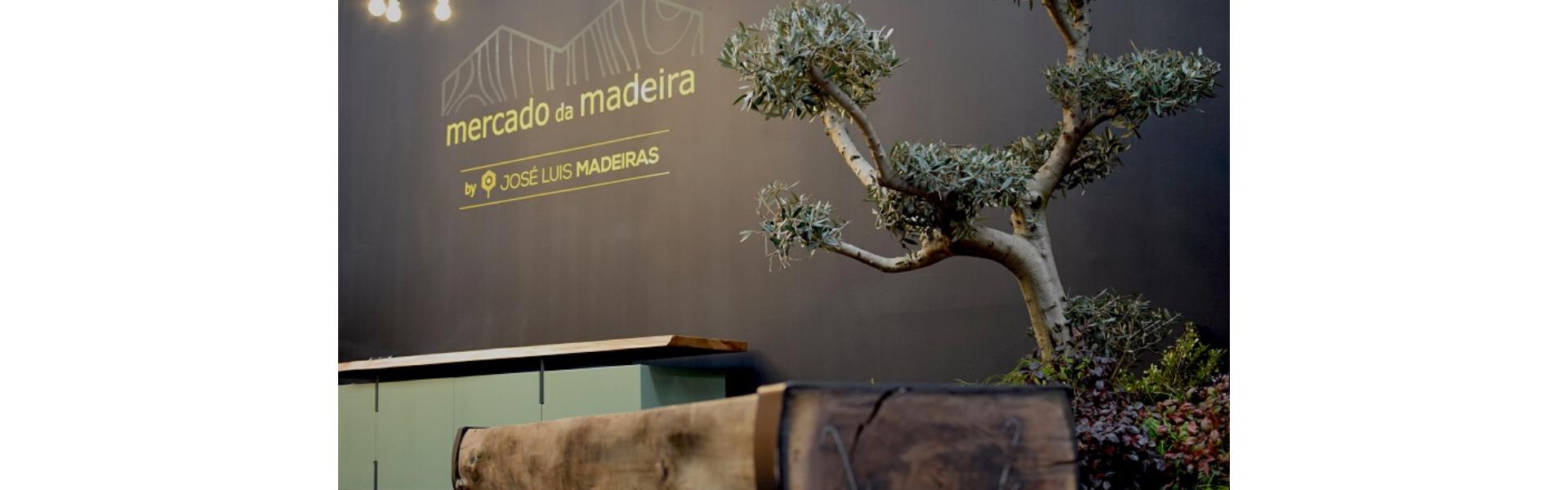 Mercado da Madeira